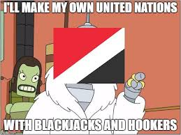 Making My Own Meme - i ll make my own un sealand know your meme