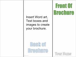 google brochure template bbapowers info