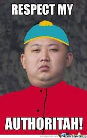 Funny South Park Memes - not sure if south park or kim jong il by devil969 meme center