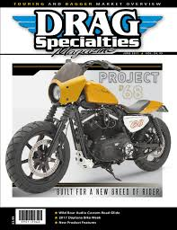 Checkered Flag Auto Sales Lakeland Fl Drag Specialties Magazine June 2017 By Drag Specialties Magazine