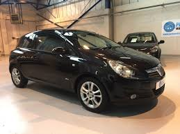 vauxhall corsa black vauxhall corsa 1 2 sxi a c 16v 3dr manual for sale in wirral
