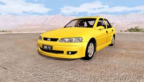 opel vectra b opel vectra b 2001 v1 1 for beamng drive