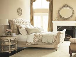 Jessica Mcclintock Dining Room Set Sleigh Bed Bedroom Sets Luxedecor