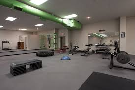 Home Gym Studio Design Optima Fitness Studio Personal Training Nutrition Counseling