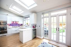 extensions kitchen ideas single storey rear extension in whitton by l e don t move extend