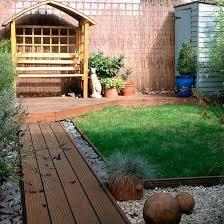 Small Garden Decking Ideas Small Garden Decking Ideas Patio Small Garden Design Wooden Bench