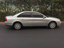 s80 2003 used 2006 volvo s80 se r at city cars warehouse inc
