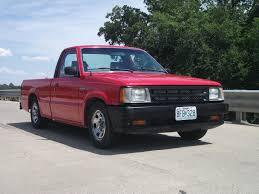 mazda truck models 1993 mazda b series pickup information and photos zombiedrive