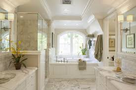 Modern Master Bathroom by Modern Master Bathroom Design Ideas Luxury Triangle Corner Trough