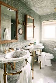 Wohnzimmer Modern Vintage Luxus Badezimmer Modern Braun Dekoration Interior Design Ideen