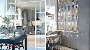 meuble vitré cuisine rangement placard cuisine ikea cuisine cuisine cuisine 4 placard