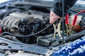 know how to jumpstart your vehicle the right way north coast courier