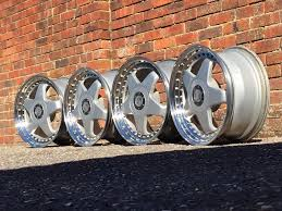 lexus alloys uk rial f1 deep dish alloy wheels split rims 5x114 nissan toyota