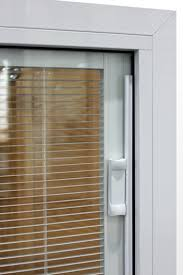 Doors With Internal Blinds Light Touch Integral Blinds