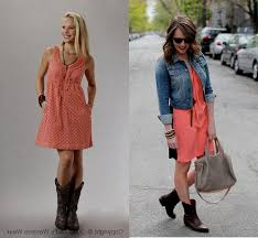dresses with boots western style dresses to wear with boots naf dresses