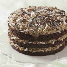 german chocolate cake mackenzie limited