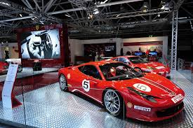 Ferrari 458 Challenge - ferrari 458 challenge at bologna motor show wallpapers auto