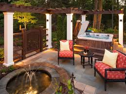 small patio water feature ideas u2013 outdoor ideas