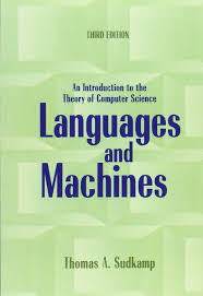 buy languages and machines an introduction to the theory of