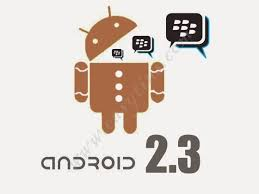 gingerbread android running bbm on android 2 3 gingerbread easytins the easiest