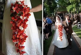 Cascading Bouquet Unique Diy Bouquets For Your Wedding