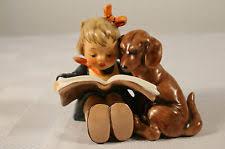 m j hummel goebel proud moments figurine issue
