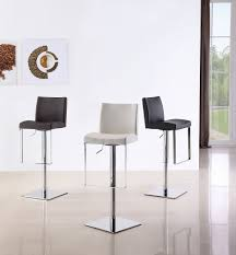 bar stools cool 62 magnificent blue leather counter stools will