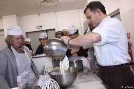 cours de cuisine germain en laye faire comme les chefs ruée sur les cours de cuisine et de