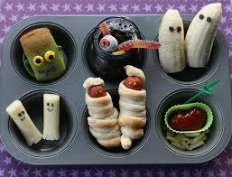 30 Best Halloween Trick Or Treats Images On Pinterest 30 Best Recetas Creativas Para Halloween Images On Pinterest