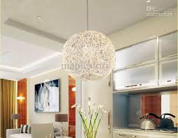 Pendant Light For Kitchen by New Modern Wooden 30cm Kitchen Pendant Light Islandpar Chment Head