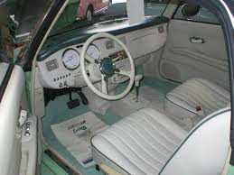 nissan sunny 1990 interior my dream car always has been and always will be nissan figaro