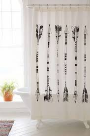 Black And White Bedroom Drapes Best 25 Shower Curtains Ideas On Pinterest Guest Bathroom