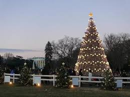 2017 national christmas tree lighting national christmas tree lighting 2017 road closures performers