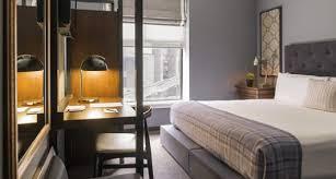 boston bruins bedroom the boxer boston boutique hotel in downtown boston