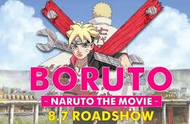 boruto movie plot update bolt perform pal rasengan