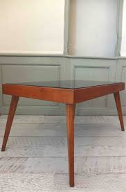 Table Basse Teck Alinea by