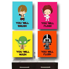 Star Wars Bathroom Ideas 1000 Images About Bathrooms On Pinterest