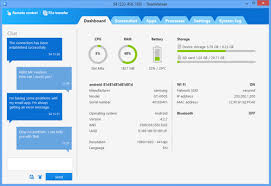 connect android to pc 10 apps to connect your computer to android devices hongkiat