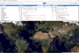 Google Map Types Get Started With Earth Engine Google Earth Engine Api Google
