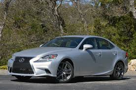 lexus is350 f sport package review 2014 lexus is350 f sport review