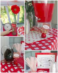 Kitchen Bridal Shower Ideas 43 Best Retro Housewife Bridal Shower Images On Pinterest