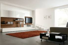 Wall Cabinets For Living Room Contemporary Tv Wall Unit Wooden Lacquered Wood 546 Napol