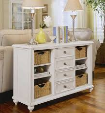 inspiring living room console to add storage and style to any room