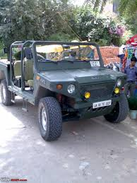 jeep india price list 4x4s in the indian army team bhp