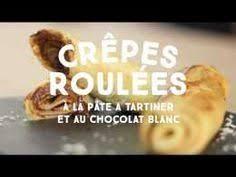 cuisine az crepes mille feuilles vanille et chocolat recipe crepes
