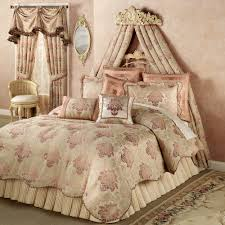 Damask Comforter Sets Chandon Damask Comforter Bedding