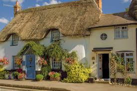 Beautiful Cottage 18 Gorgeous English Thatched Cottages U2013 Britain And Britishness