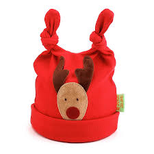 rudolf baby hat by funky fashions notonthehighstreet