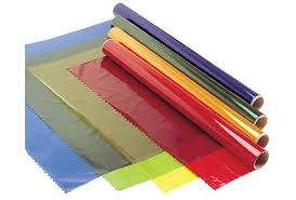 where can i buy colored cellophane colorations cellophane rolls set of