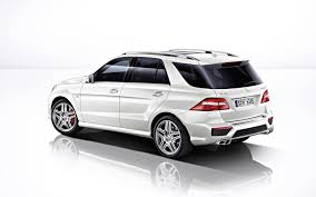 mercedes suv 2012 models 2012 mercedes m class reviews and rating motor trend